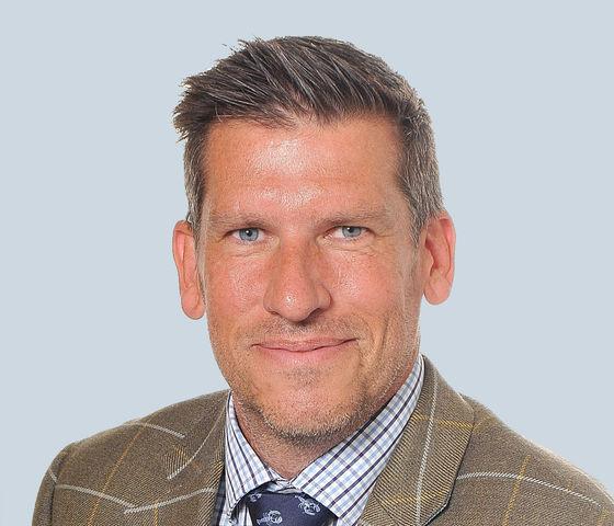 Mr Graeme Campbell